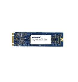 Integral INSSD240GM280N internal solid state drive M.2 240 GB PCI Express NVMe