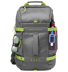 Hewlett Packard HP 15,6-inch (39,62-cm) Gray Odyssey backpack