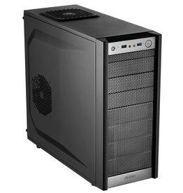 Antec One Black / ATX mirco-ATX mini-ITX (refurbished)