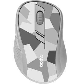 Rapoo 2,4GHz Multi-Mode Mouse Grey