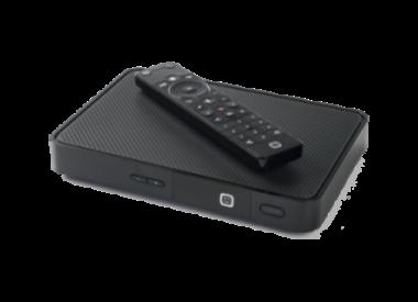 Smart TV-boxen