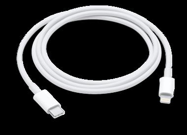 Lightning-kabels