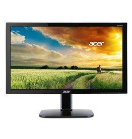Acer Mon  KA220HQD 21.5inch / F-HD / VGA / HDMI / IPS / Black (refurbished)