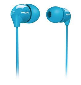 Philips Headphone In-Ear SHE3570BL/10  Blue