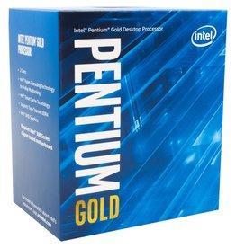 Intel Pentium Gold G5400 processor 3,7 GHz / 8th/ Box 4 MB