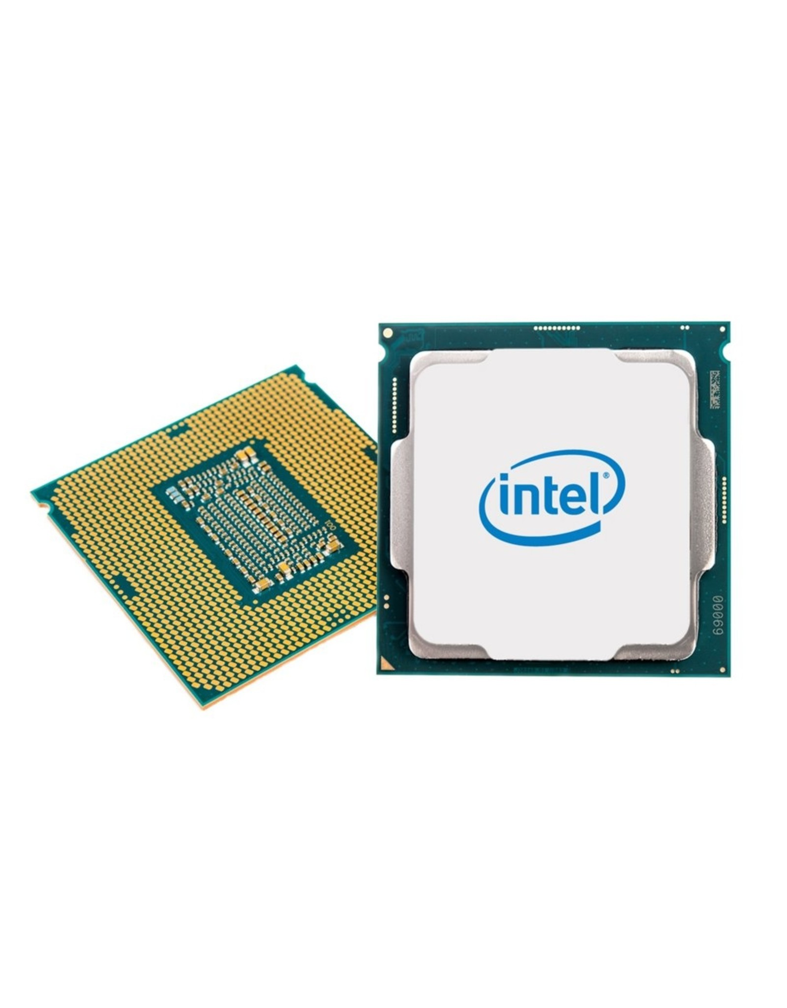 Intel CPU ® Core™ i3-9100F 9th 3.6Ghz Quad LGA1151v2 no GPU