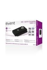 Ewent USB 3.0 to ATA + SATA adapter