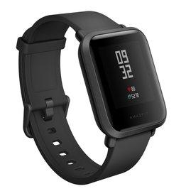 """Xiaomi Amazfit Bip smartwatch Zwart LED 3,25 cm (1.28"""") GPS"""