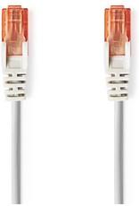 Nedis CAT6 UTP-Netwerkkabel/RJ45 5m Grijs