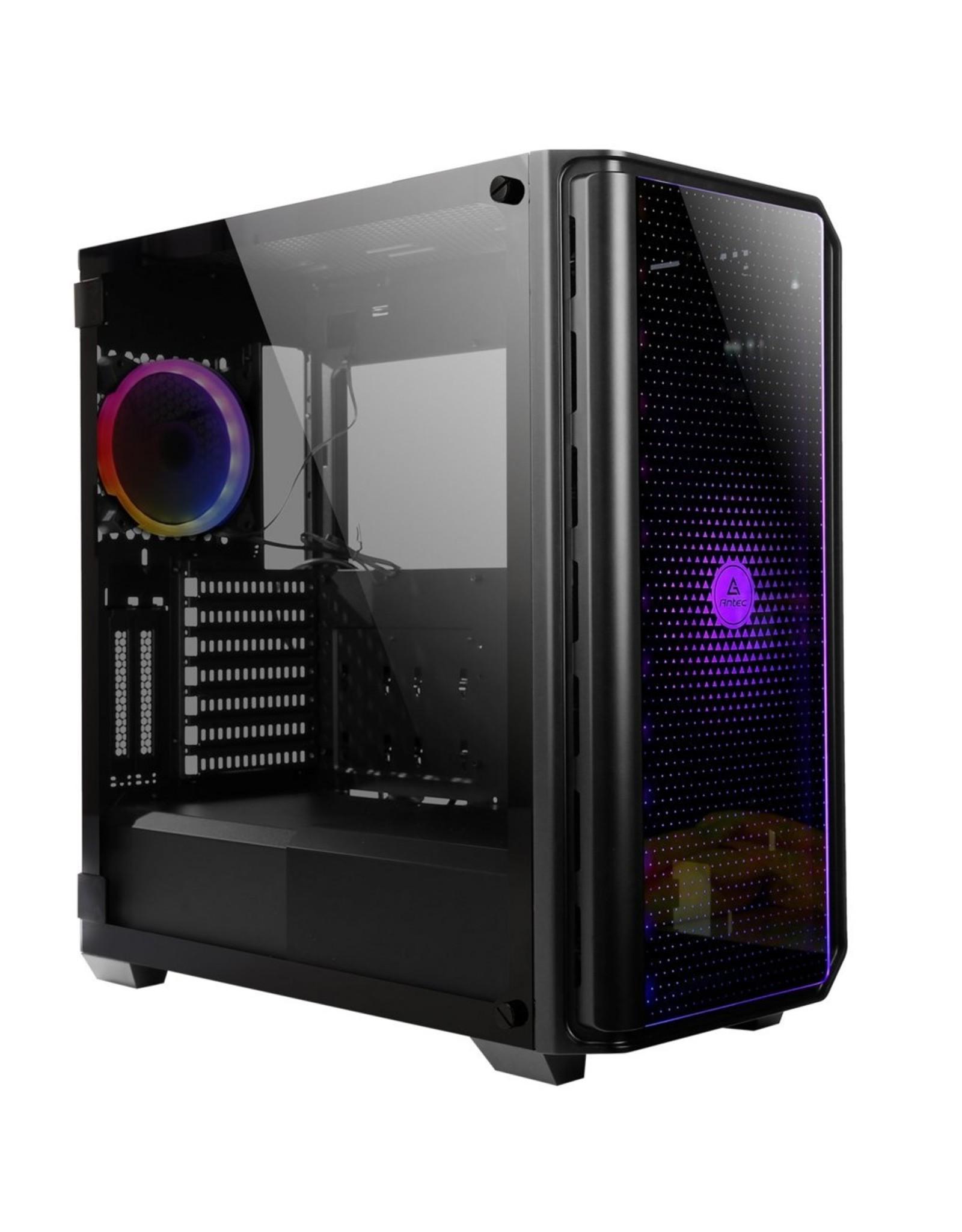 Antec Case  NX1000 Midi-Toren Zwart