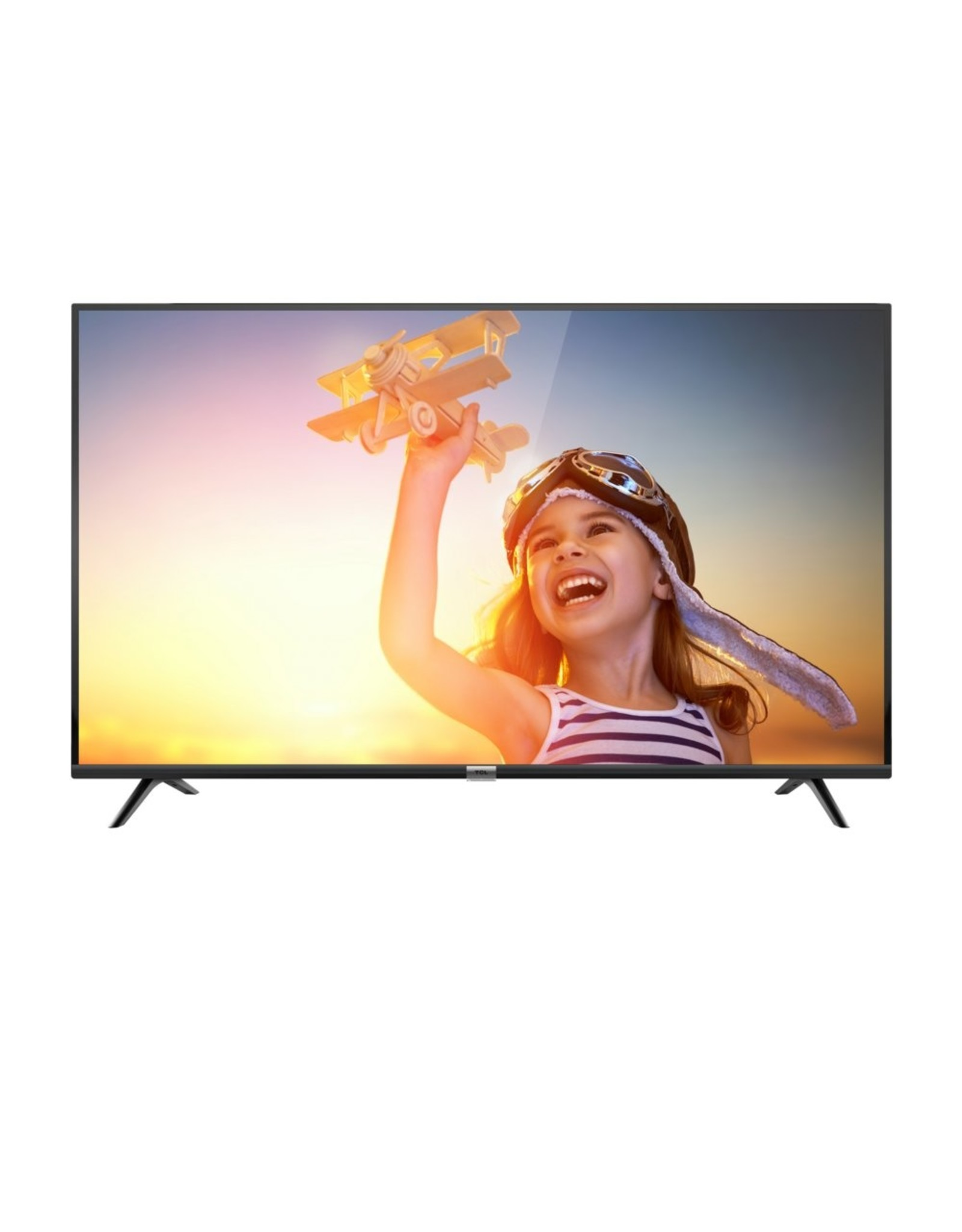 TCL TV / 55inch UltraHD 4K / Wifi / SmartTV