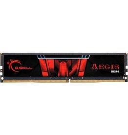 G-Skill G.Skill Aegis F4-2400C17S-16GIS geheugenmodule 16 GB DDR4 2400 MHz