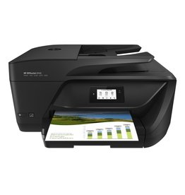 Hewlett Packard HP OfficeJet 6950 Thermische inkjet 4800 x 1200 DPI 16 ppm A4 Wi-Fi