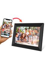 "OEM Frameo 10.1"" Digitale Fotolijst Zwart"