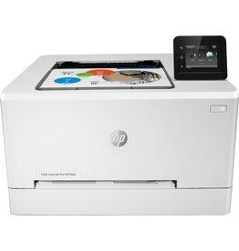 Hewlett Packard HP AiO Color Laserjet Pro MFP M254DW / WiFi (refurbished)