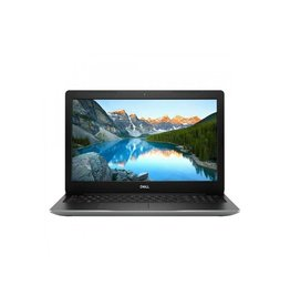 Dell 15.6 F-HD / i3 7020U / 4GB / 256GB SSD  / W10 / qwerty+