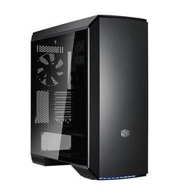 CoolerMaster Cooler Master MasterCase MC600P Midi Tower Zwart, Grijs
