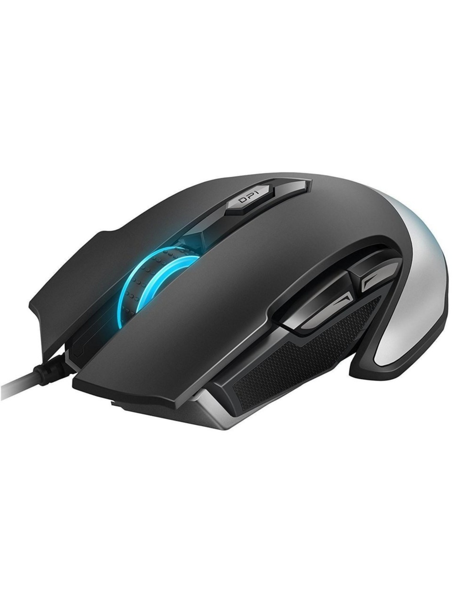 Rapoo V310 8200dpi Laser Gaming Mouse - Black