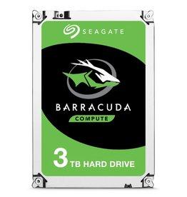 "Seagate Barracuda ST3000DM007 interne harde schijf 3.5"" 3000 GB SATA III"