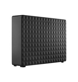 Seagate Expansion STEB6000403 externe harde schijf 6000 GB Zwart