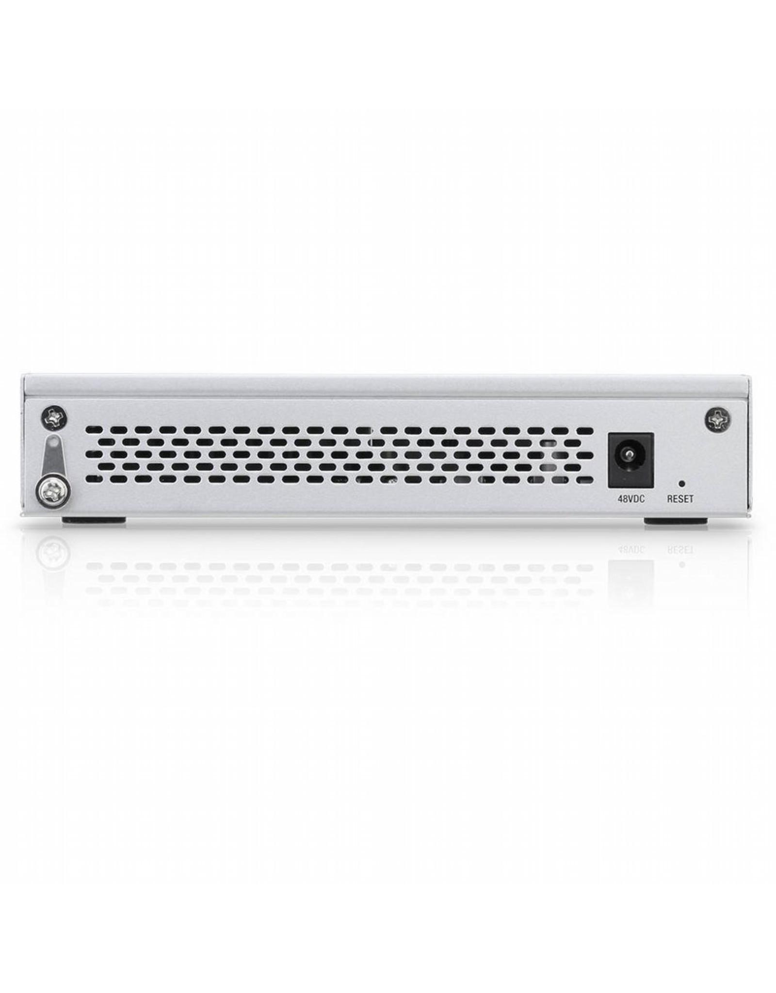 Ubiquiti Networks UniFi Switch8 Managed Gigabit Ethernet PoE