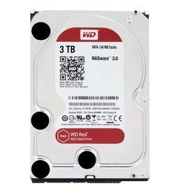 "Western Digital Red 3.5"" 3000 GB SATA III"