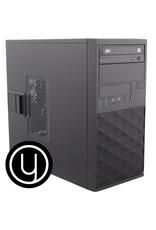 Yours! YOURS BLACK /INTEL I7 / 16GB / 2TB / 240GB SSD / HDMI / W10