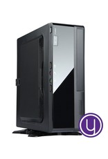 Yours! YOURS PURPLE / ITX / I3 / 8GB / 240GB SSD / HDMI / W10 RFG (refurbished)