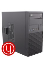 Yours! YOURS RED / INTEL I5 / 8GB / 2TB / 240GB SSD / HDMI / W10