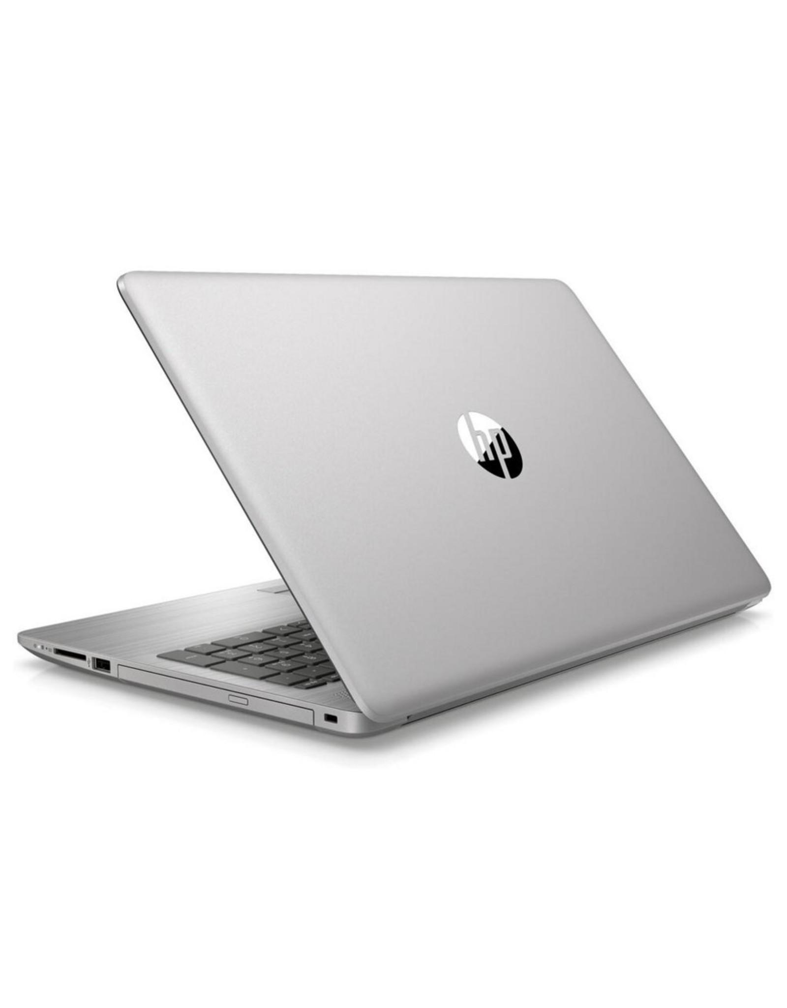 Hewlett Packard HP 250 G7 15.6 F-HD /  i5-8265U / 8GB / 256GB NVMe / W10