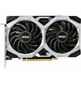 MSI V379-013R videokaart GeForce GTX 1660 6 GB GDDR6