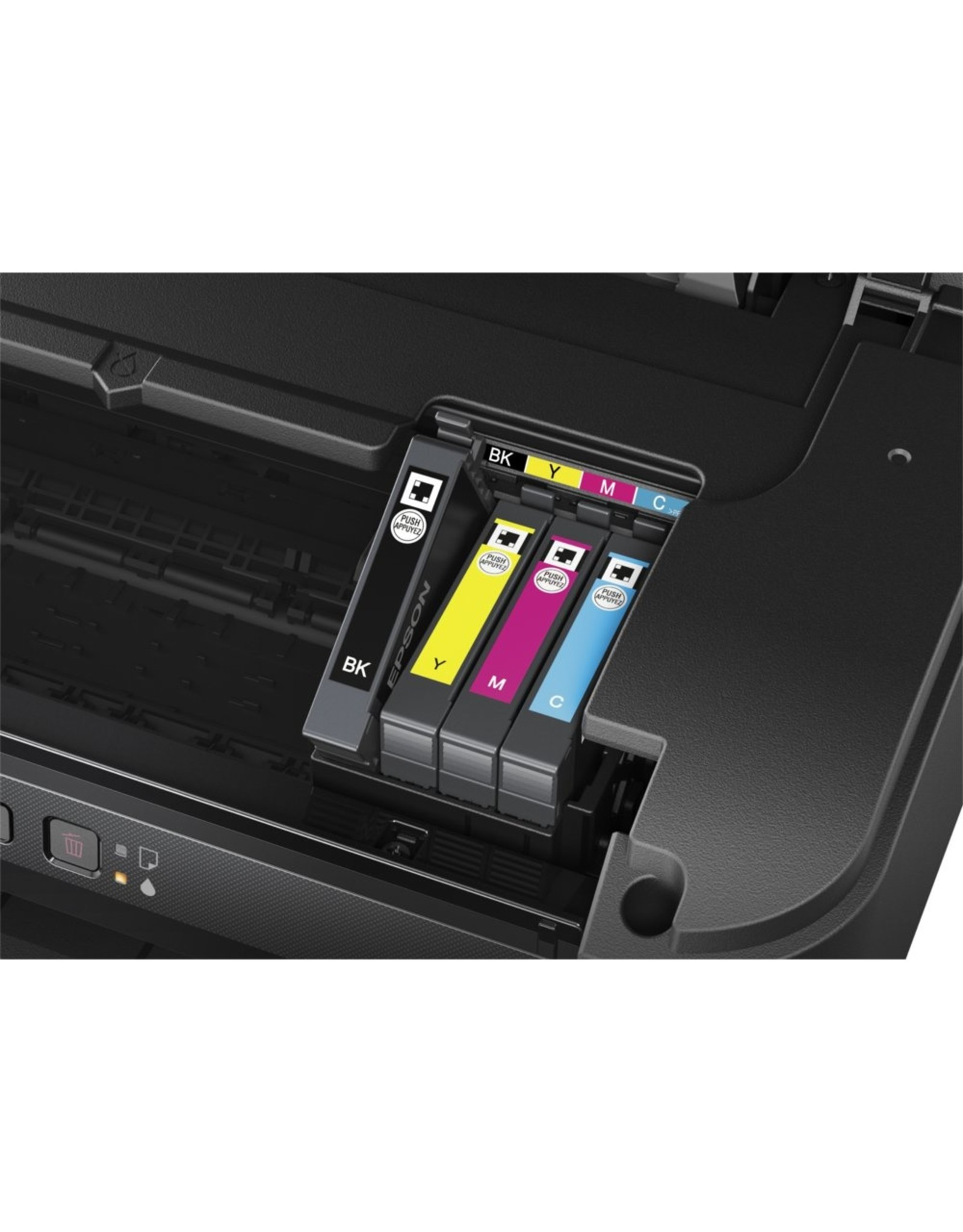 Epson WorkForce WF-2010W WiFi / Color / Gesch. Cartridge