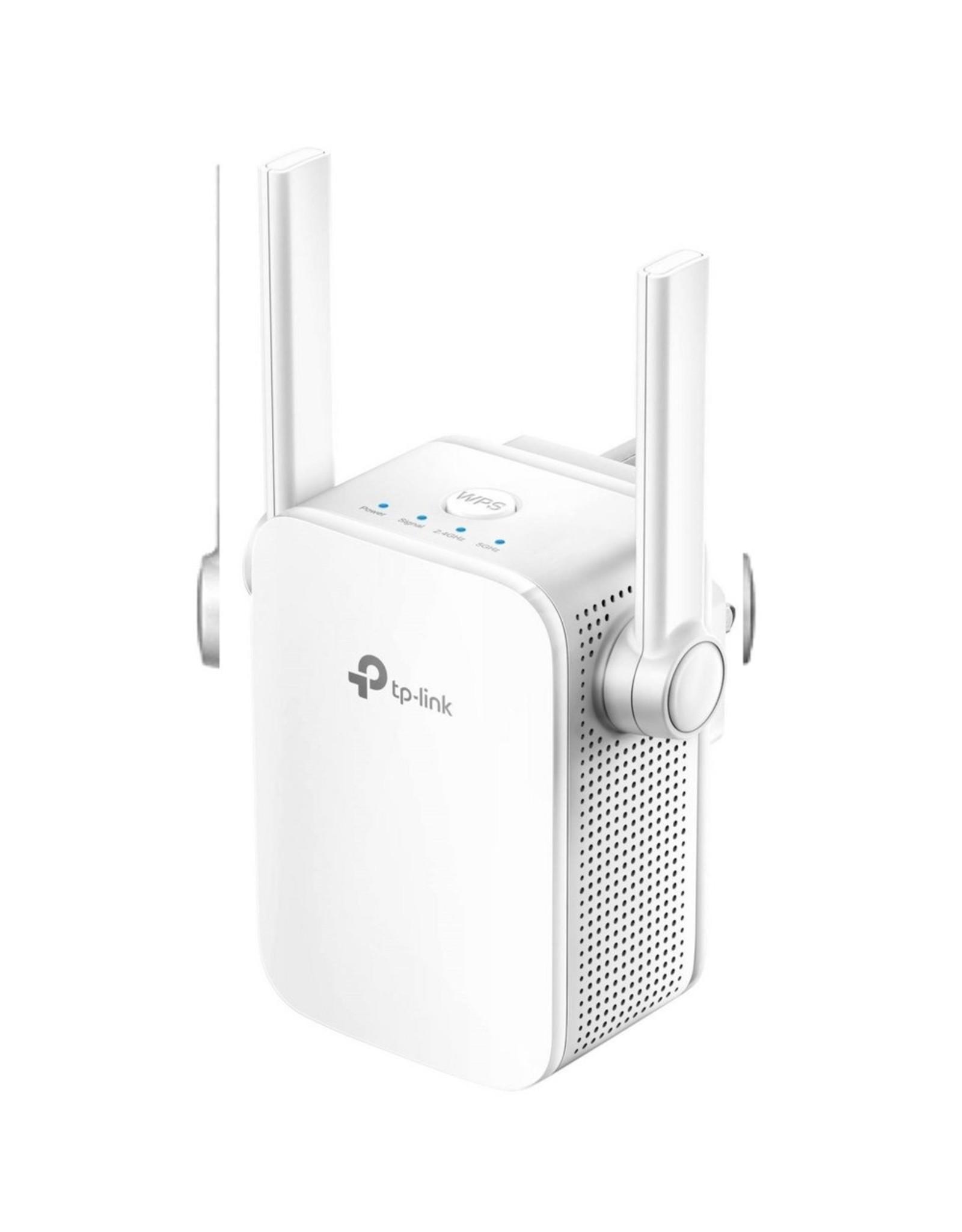 TP-Link AC1200 Wi-Fi Range Extender RE305 (refurbished)