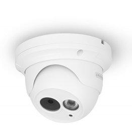 Eminent EM6360 bewakingscamera IP-beveiligingscamera Buiten Dome Plafond 1280 x 720 Pixels