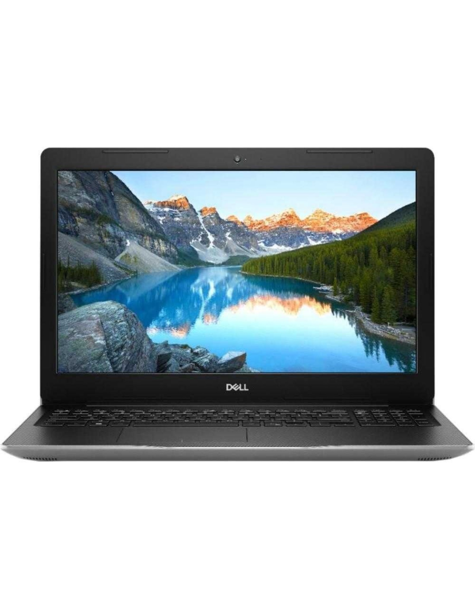Dell 3593 15.6 F-HD i3-1005G1 / 8GB / 1TB + 256GB / W10 GREY