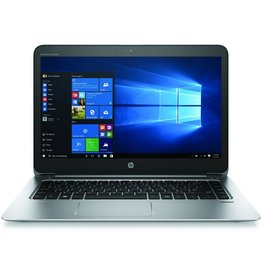 Hewlett Packard HP 1040 G3 14.0 QHD TOUCH / I5 6300U / 16GB / 256GB / W10P / RFB (refurbished)