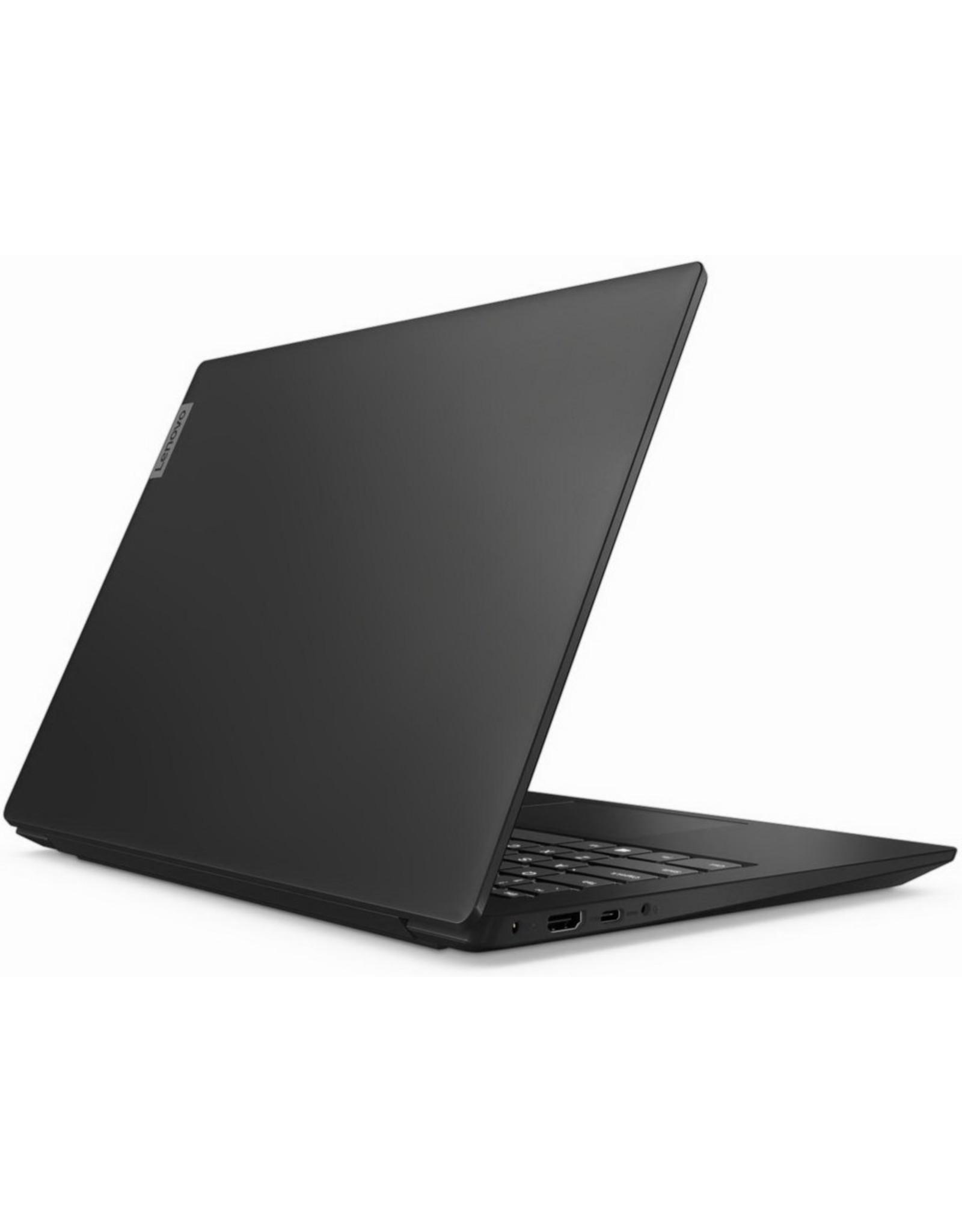 Lenovo S340 14.0 F-HD i5-8265U / 8GB / 512GB / W10