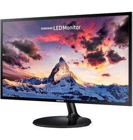 Samsung Monitor  24inch / FullHD / HDMI / VGA / Black