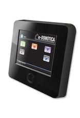 Eminent e-Domotica Controlecentrum met Kleuren Touchscreen