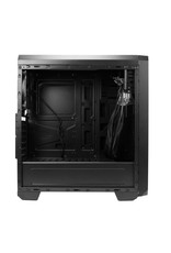 Antec Case  NX100 Black / ATX micro-ATX mini-ITX / Window