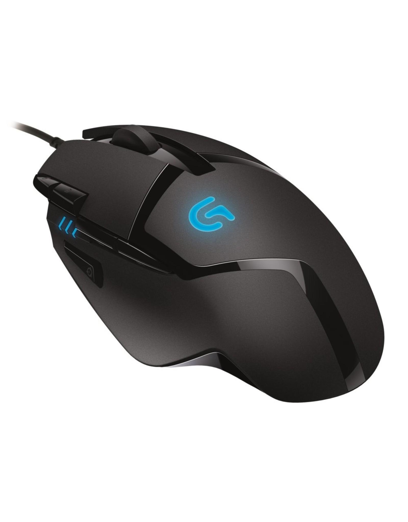 Logitech Gaming Mouse G402 Hyperion Fury RFG (refurbished)