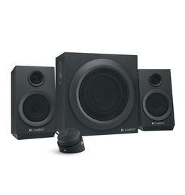 Logitech Ret. Speakerset Z333 2.1 (refurbished)