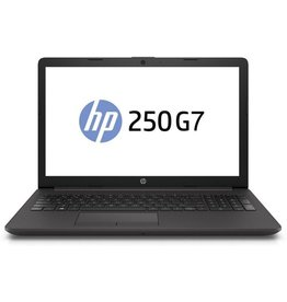Hewlett Packard HP 250 G7 15.6 F-HD / i3-8130U / 8GB / 256GB / DVD /W10