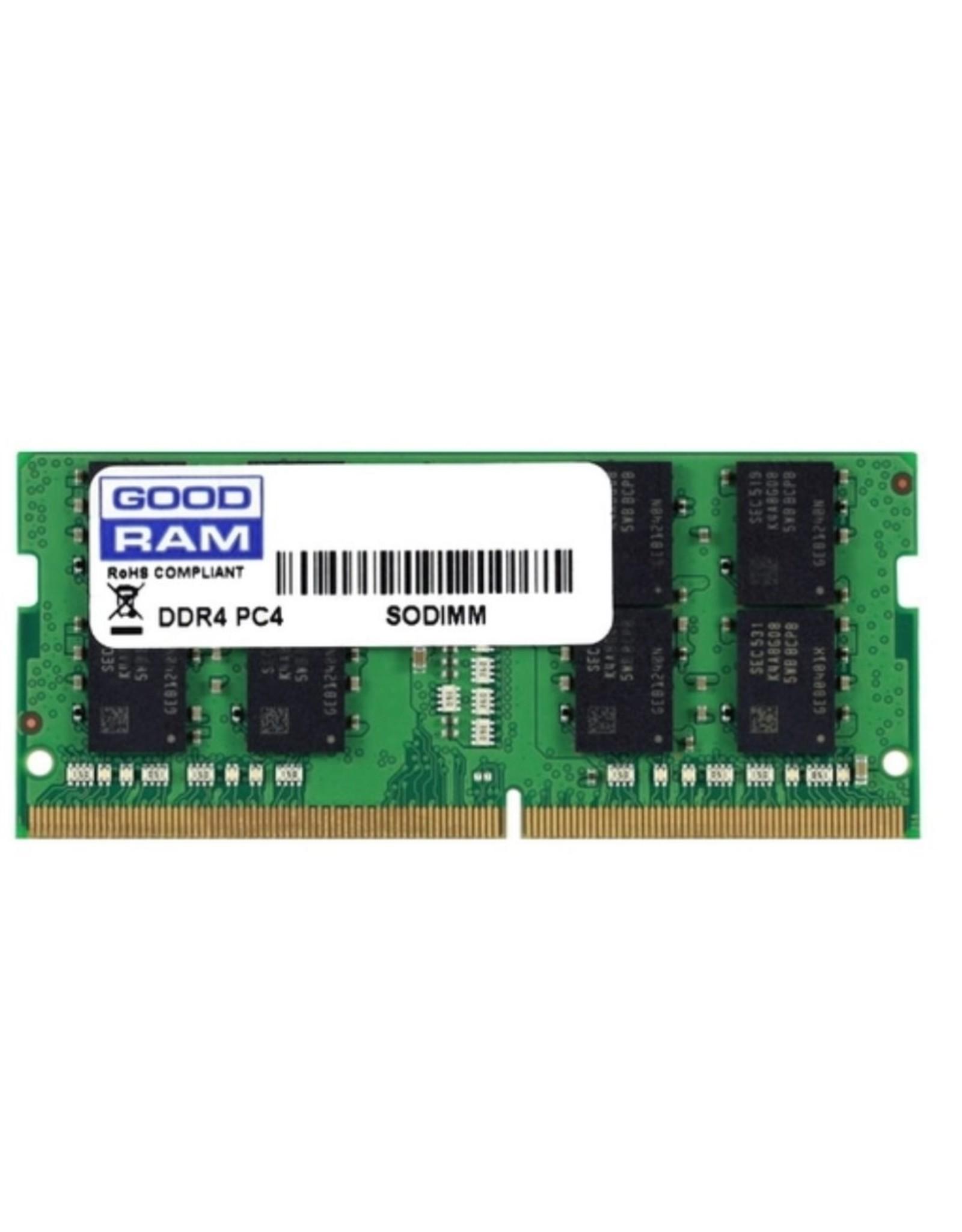 Goodram MEM  16GB DDR4/2400 SODIMM