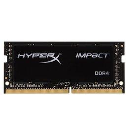 Kingston HyperX Impact 8GB DDR4 2666MHz geheugenmodule 1 x 8 GB