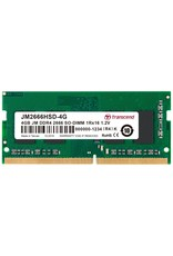 Transcend MEM  4GB DDR4 2666 MHz SODIMM