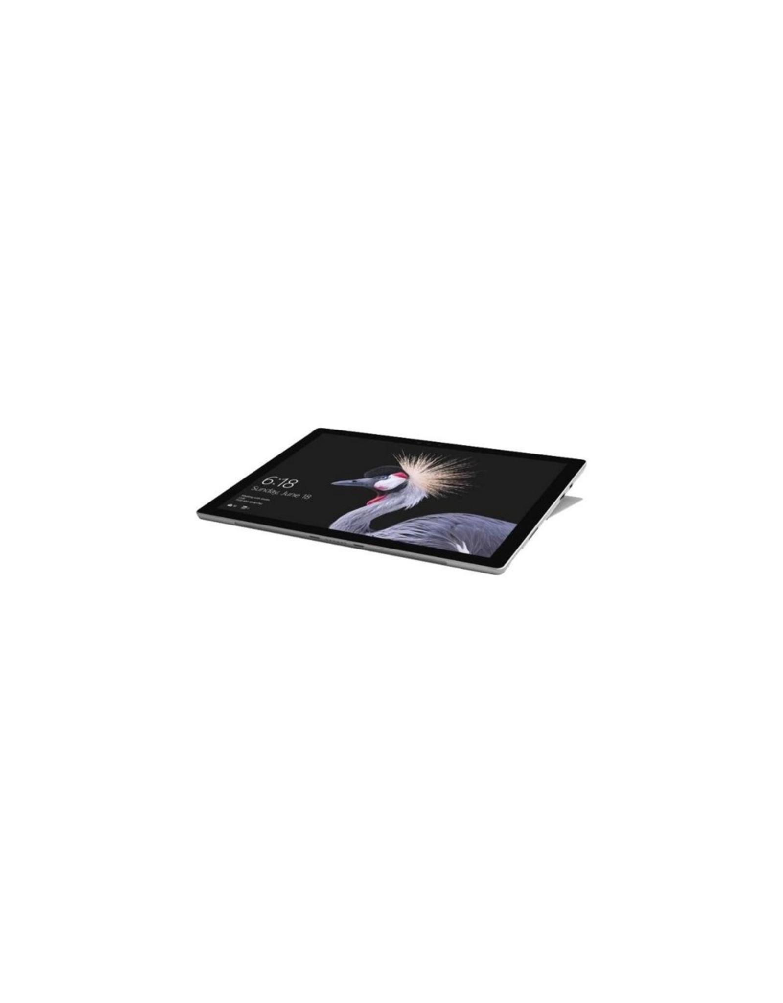 Microsoft Surface Pro 5 12.3/M3-7Y30/4GB/128GB/W10 Renew (refurbished)