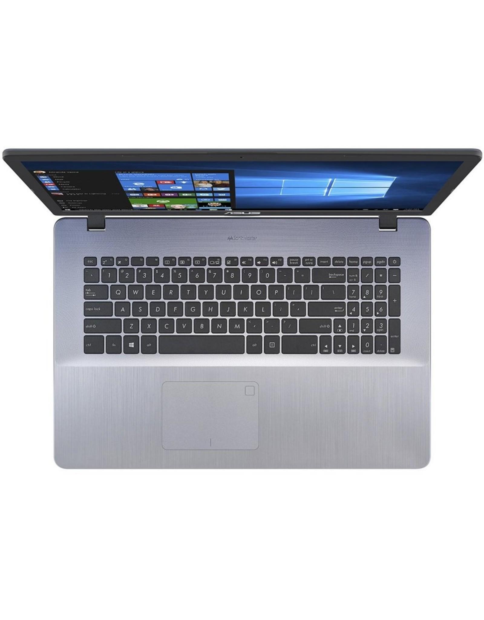 Asus ASUS X705 / 17.3 HD / N4020 / 4GB / 256GB / W10H