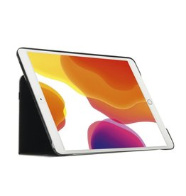 "OEM Mobilis 029020 tabletbehuizing 25,9 cm (10.2"") Folioblad Zwart"