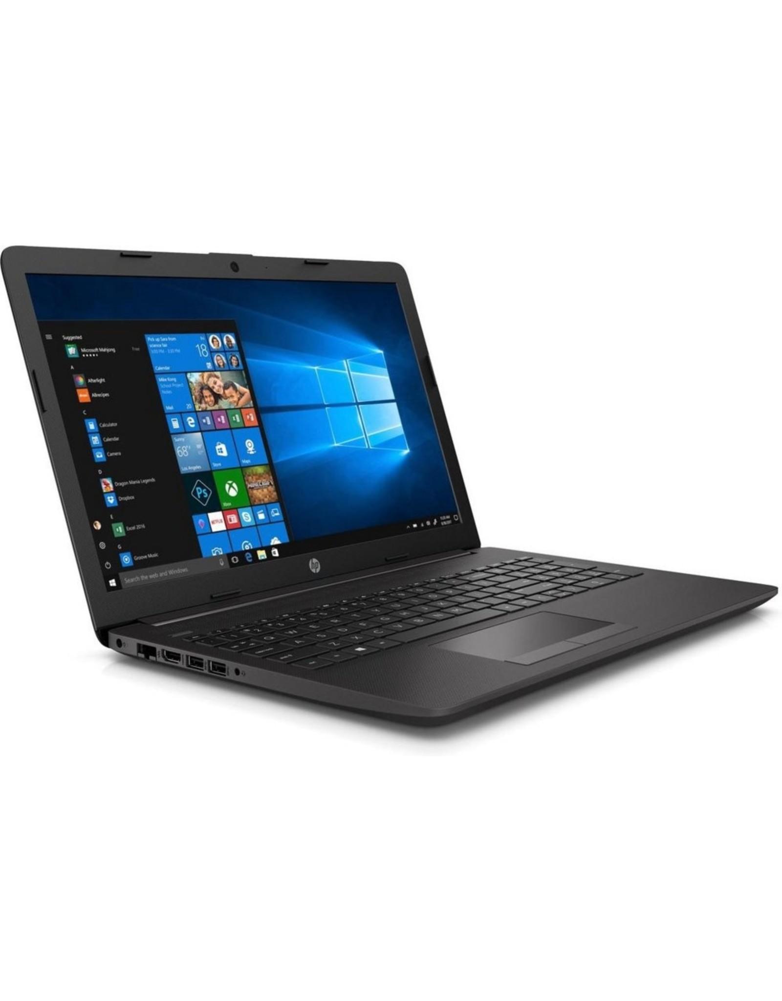 Hewlett Packard HP 15.6 / F-HD / i7-8565U / 8GB / 256GB SSD / W10